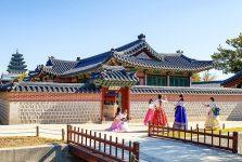 Du lịch Hàn Quốc dịp tết là thời điểm vàng của người Việt