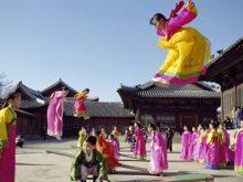 Du lịch Hàn Quốc trong dịp tết sẽ cho bạn một cảm giác đón tết mới lạ