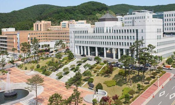 Học viện nghệ thuật Seoul tại Ansan nằm trong top 10 trường đào tạo nghệ thuật xuất sắc nhất Hàn Quốc