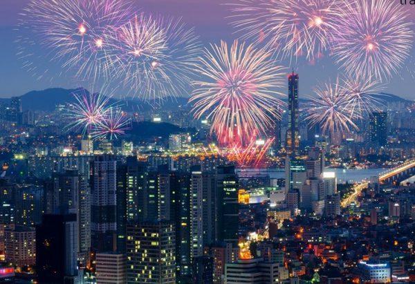 Seoul Hàn Quốc sẽ có những ngày yên bình nhất trong 3 ngày tết âm lịch