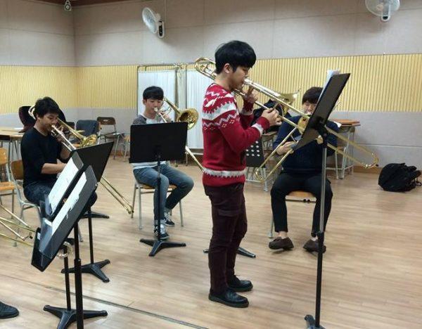 Seoul Institute of the Arts là cái nôi đào tạo ra nhiều nghệ sĩ nổi tiếng tại Hàn Quốc