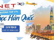 Trung tâm tư vấn du học Hàn Quốc tại Chương Mỹ của Knet