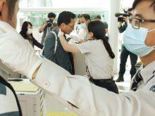 Hàn Quốc phát hiện ca bệnh đầu tiên nghi là nhiễm bệnh viêm phổi lạ ở Trung Quốc
