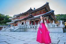 Đến Hàn Quốc vào tháng 2 sẽ được tham gia nhiều lễ hội truyền thống