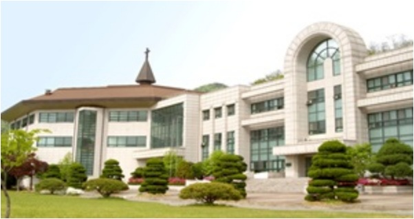 Kosin University Cheonan Campus