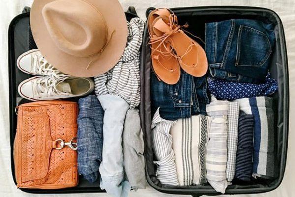 Hành lý sang Hàn Quốc giờ chủ yếu là đồ dùng cá nhân