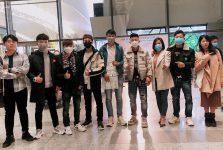 Học sinh của Knet đi du học Hàn Quốc trong thời điểm dịch bệnh Corona