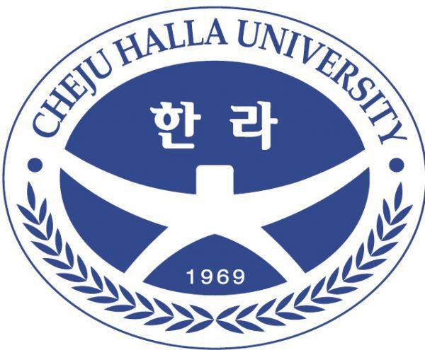 Logo trường đại học Cheju Hala