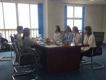 Phỏng vấn du học Hàn Quốc tại công ty Knet