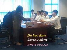 Trong buổi phỏng vấn nếu giao tiếp tiếng Hàn tốt bạn cực kỳ có lợi