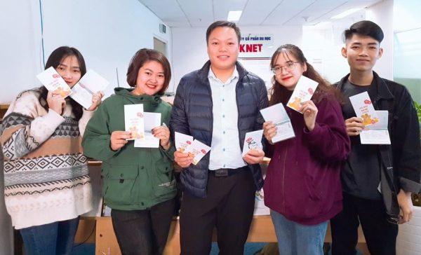Xin visa du học Nhật Bản rất khó nhưng lại dễ với visa du học Hàn Quốc