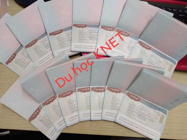 Đăng ký đi du học Hàn Quốc tại Knet bạn sẽ nhanh chóng có visa
