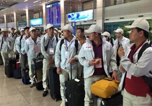 Đi xuất khẩu lao động Hàn Quốc sẽ rất khó để có được visa E7