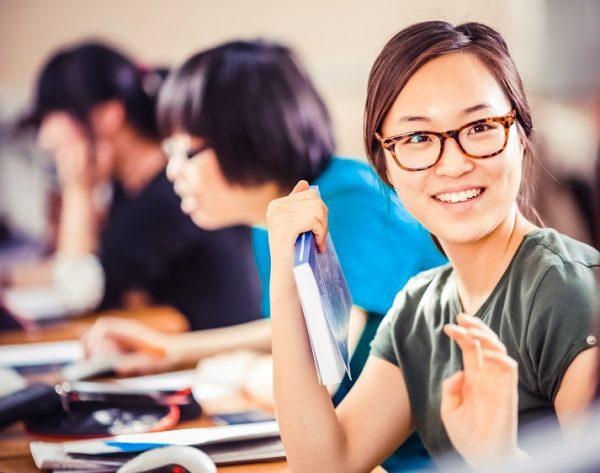 Du học Hàn Quốc hệ thạc sĩ
