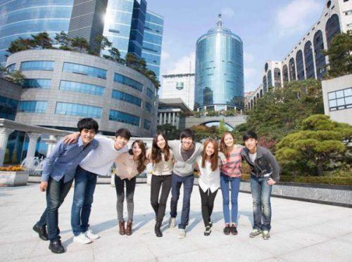 Du học Thạc sĩ tại Hàn Quốc