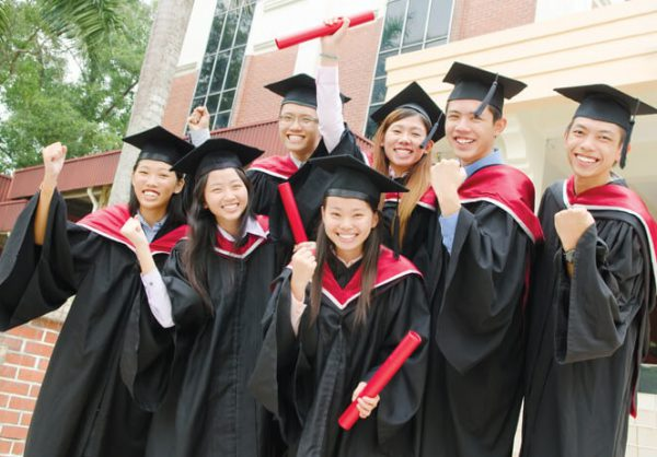 Du học thạc sĩ Hàn Quốc