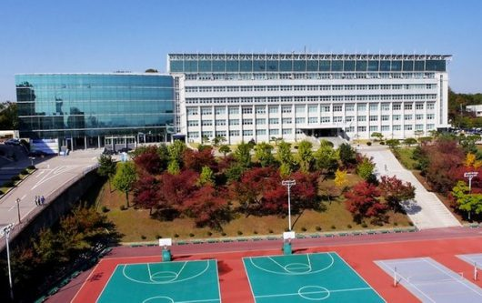 Trường đại học Kyonggi là ngôi trường được nhiều sinh viên Việt lựa chọn làm nơi học tập khi đi du học Hàn Quốc