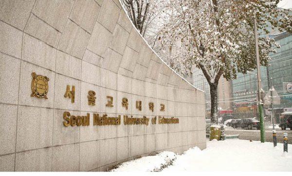Trường đại học quốc gia Seoul là một trong những ngôi trường được sinh viên quốc tế lựa chọn học tập nhiều nhất khi chọn Seoul là thành phố du học