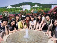 du học thạc sĩ tại Hàn Quốc bạn sẽ dễ dàng có được visa E7 nhất