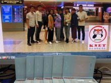 Visa du học Hàn Quốc tại Công ty cổ phần du học Knet