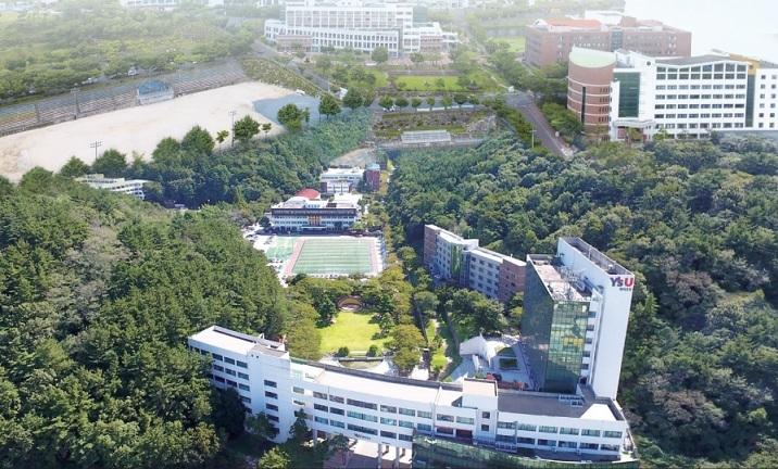trường đai học Youngsan