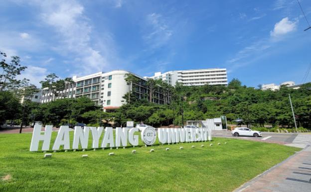 Hanyang là lựa chọn hàng đầu cho du học sinh