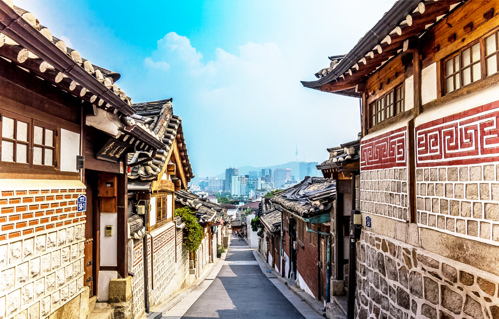 Gyeongju - Kinh đô cổ của vương triều Shilla