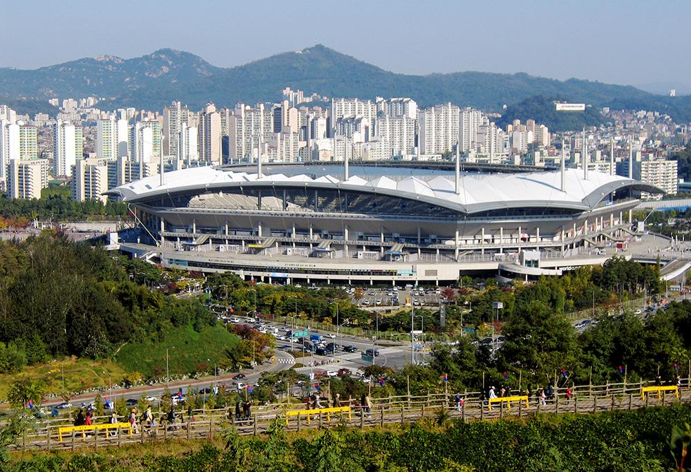 Sân vận động World Cup