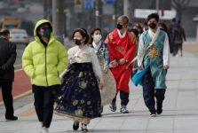Hàn Quốc tuyên bố chặn được đợt bùng dịch thứ 3