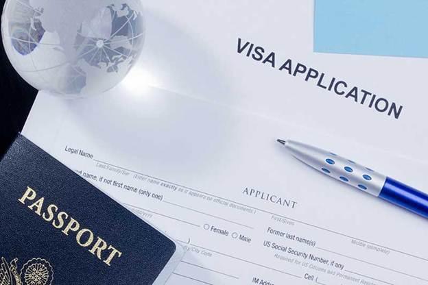 Lưu ý khi xin visa Hàn Quốc