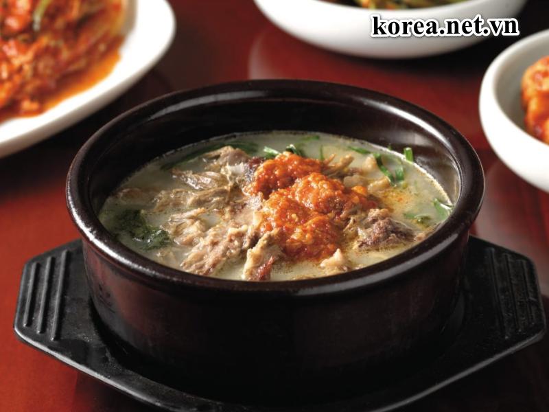 """03 Lý do khiến thịt chó ở Hàn Quốc có số lượng tiêu thụ """"khủng"""""""