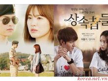 Lý do khiến giới trẻ mê mệt phim Hàn Quốc