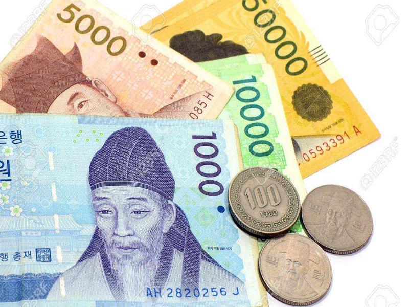 Đổi tiền Hàn sang Việt không mất phí [Hướng Dẫn]