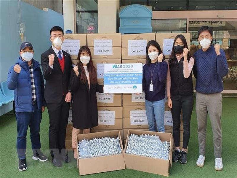 Hàn Quốc Corona Virus: ảnh hưởng gì tới Du học sinh tại Hàn?