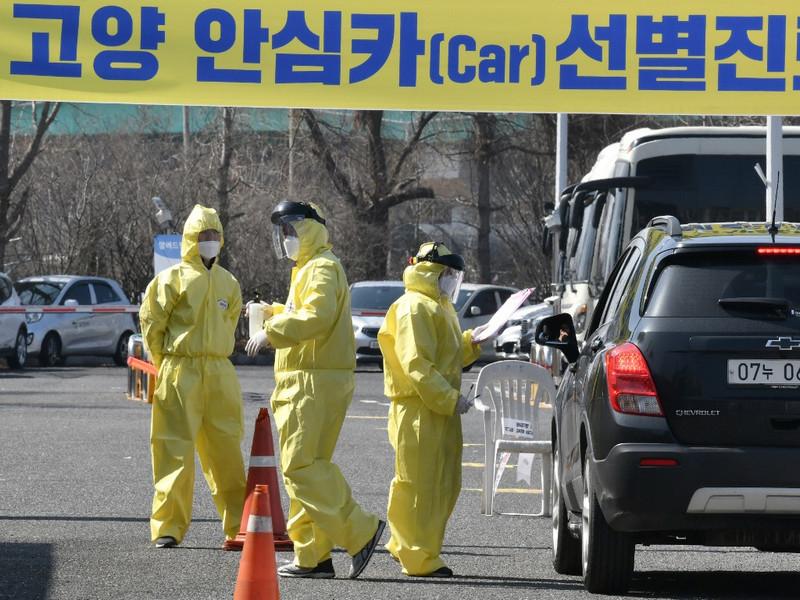 Hàn Quốc Covid Hôm Nay: Top 3 lưu ý không thể bỏ qua