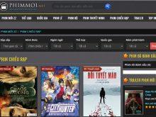 """Top 05 Website xem Phim Hàn Quốc """"chất"""" nhất hiện nay"""