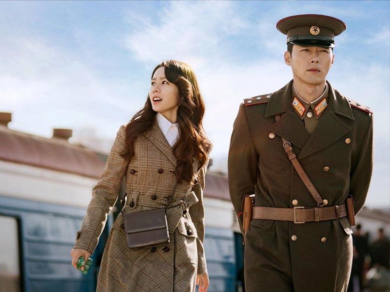 Top 7 Phim Hàn Quốc hay năm 2020