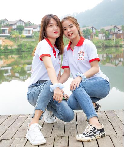 Du học sinh Hàn Quốc KNET