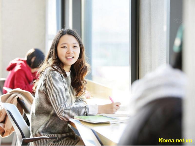 5 điều cần lưu ý khi học Đại Học Hàn Quốc 2021