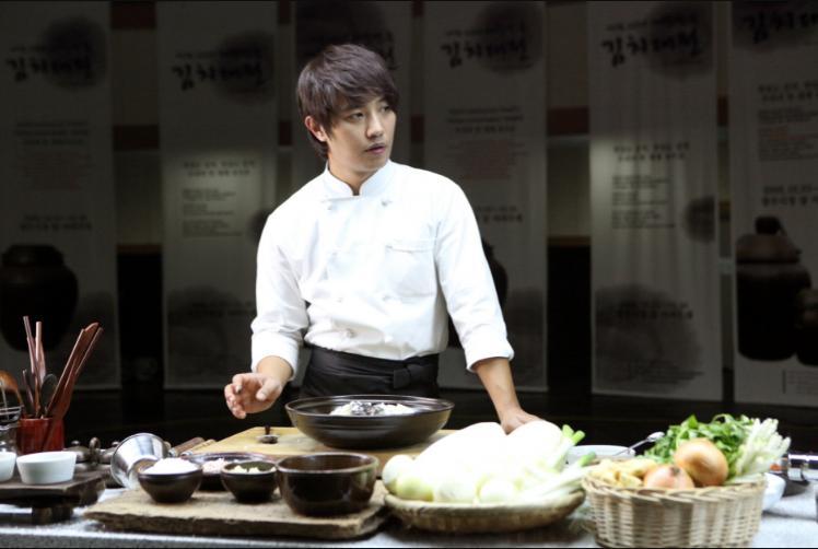 Học nấu ăn ở Hàn Quốc là trải nghiệm hoàn toàn mới
